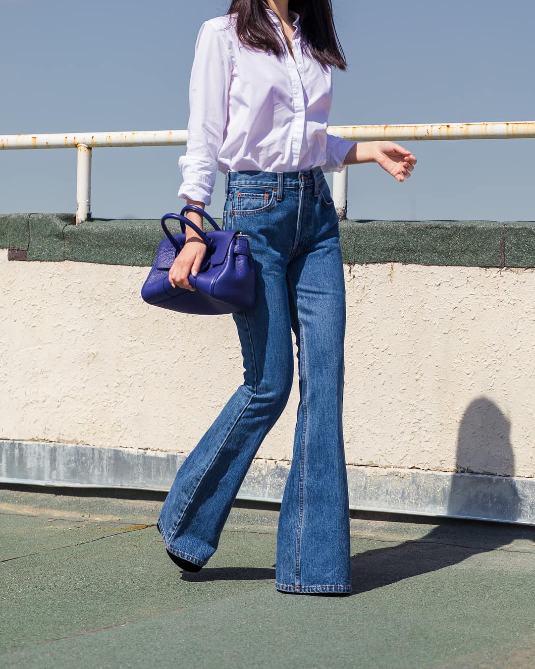 Womens Jeans 2021 Top Trendy Styles And Ideas Of Jeans For Women 2021