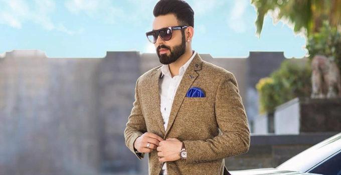 2f4a5a779 Blazer trends 2019: bold trends of blazer for men 2019, sport jacket 2019  and mens sport coats 2019