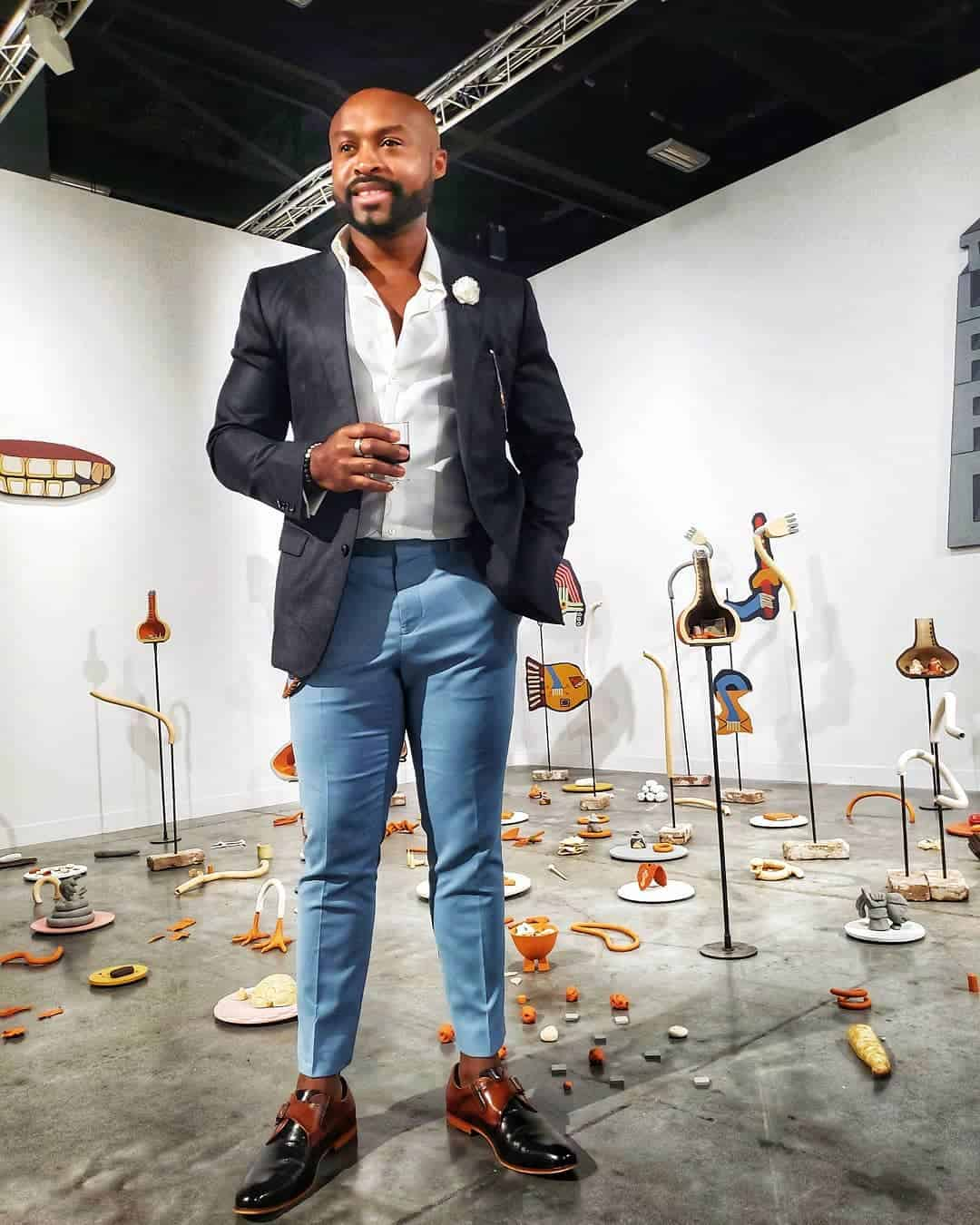 Blazer Trends 2019 Bold Trends Of Blazer For Men 2019