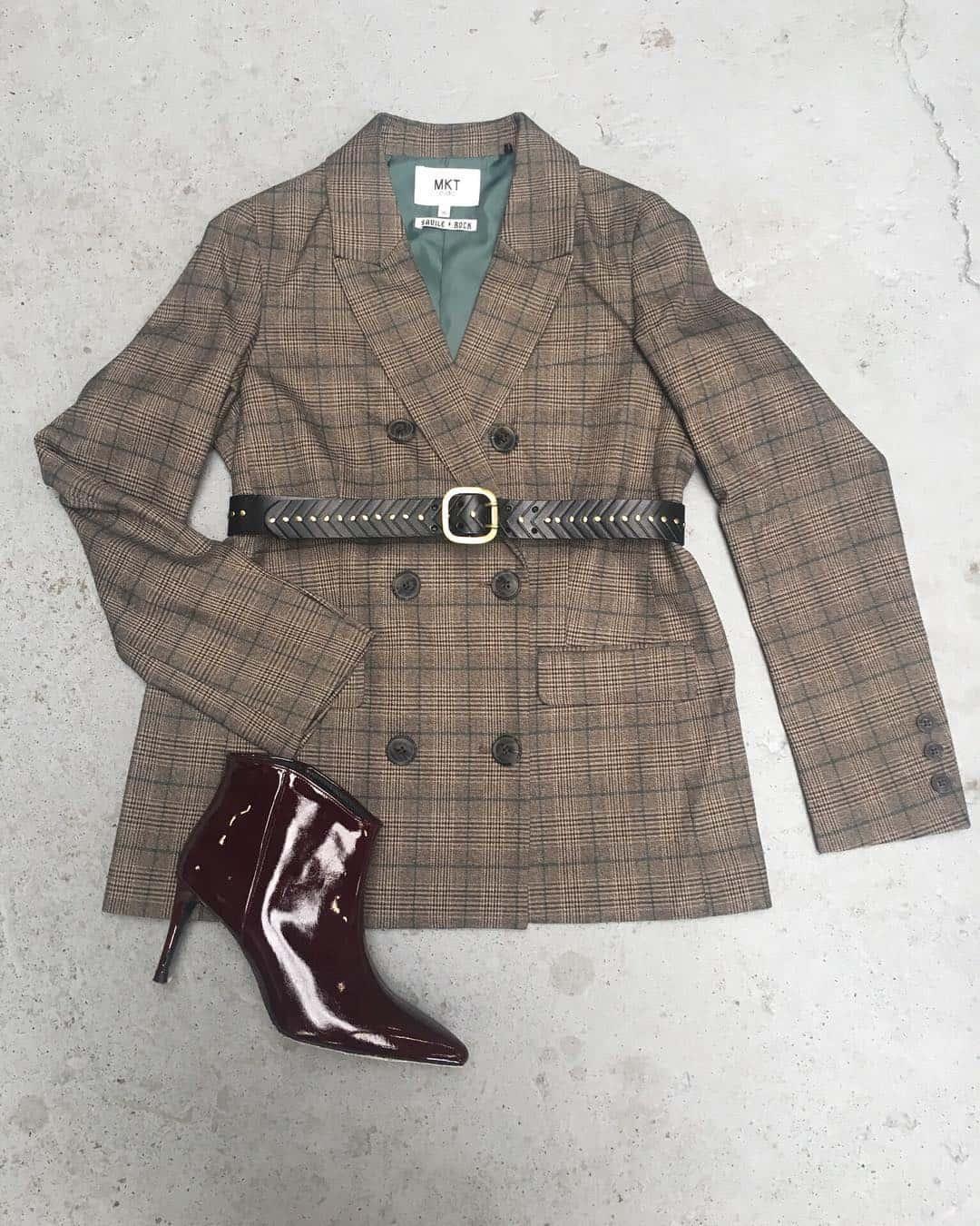 womens-blazers-2021-checkered-blazers-for-women-2021