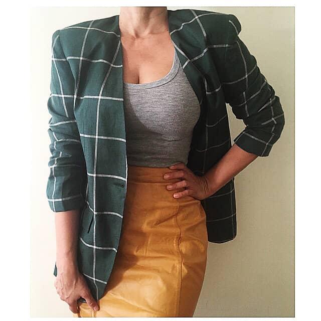 ladies-blazers-2021-plaid-linen-blazers-for-women-2021