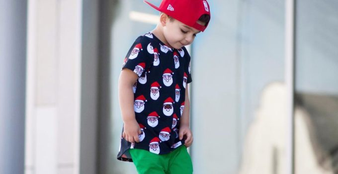 261a59a6 Boys fashion 2019: cool fashion looks and bold trends of kids fashion 2019