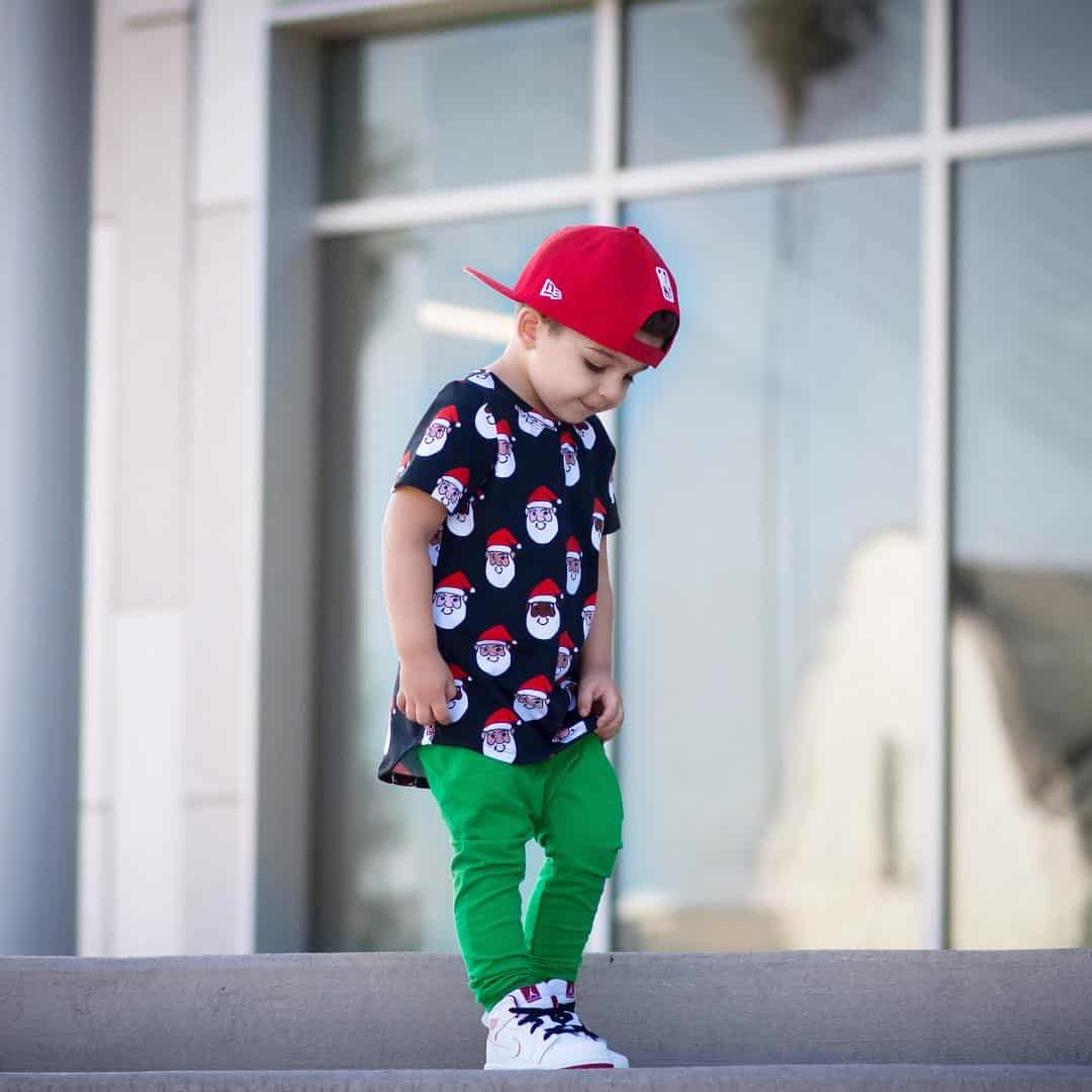 Boys Fashion 2021: Cool Fashion Looks and Bold Trends of Kids Fashion 2021 5
