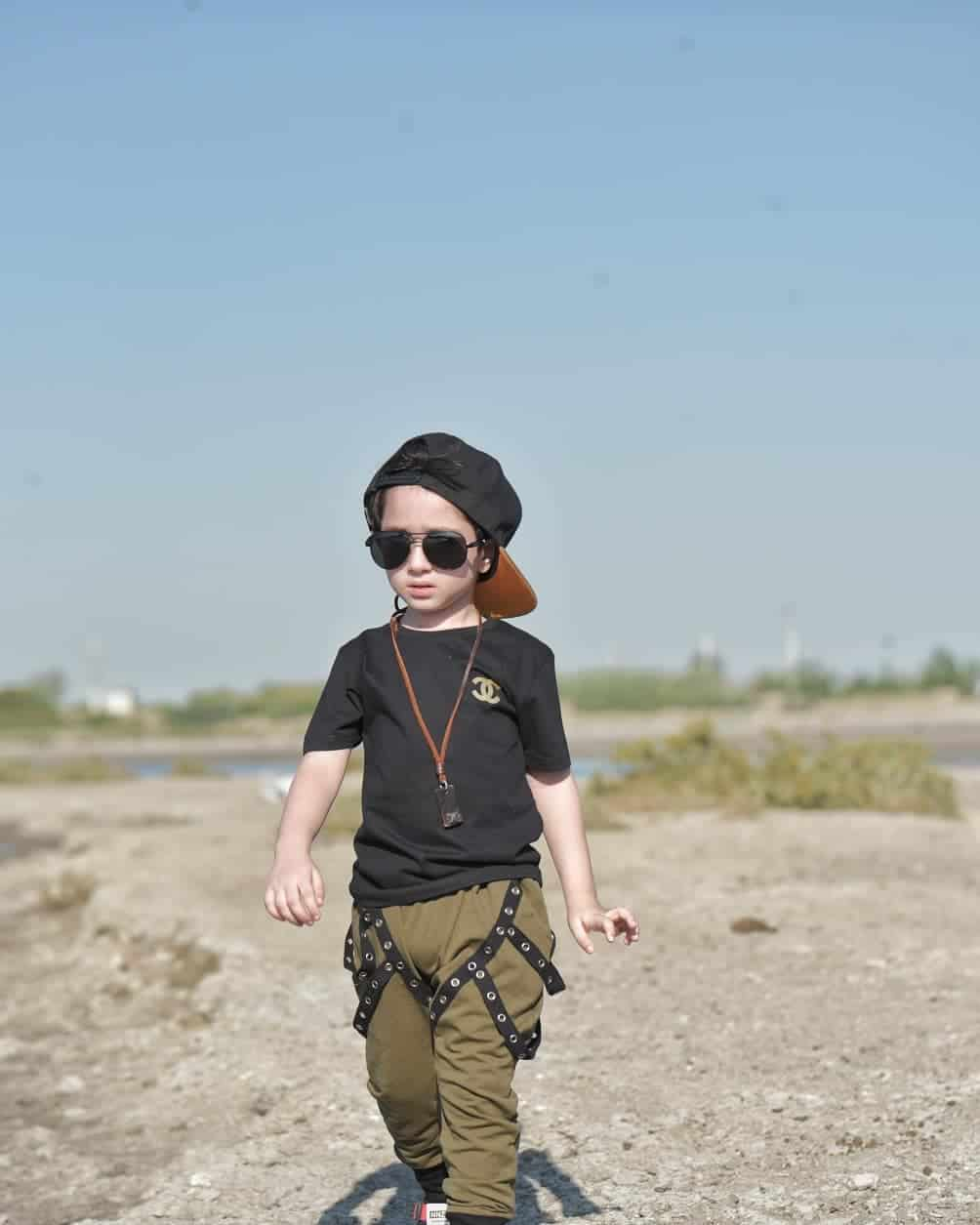 Boys Fashion 2019 Cool Fashion Looks And Bold Trends Of Kids