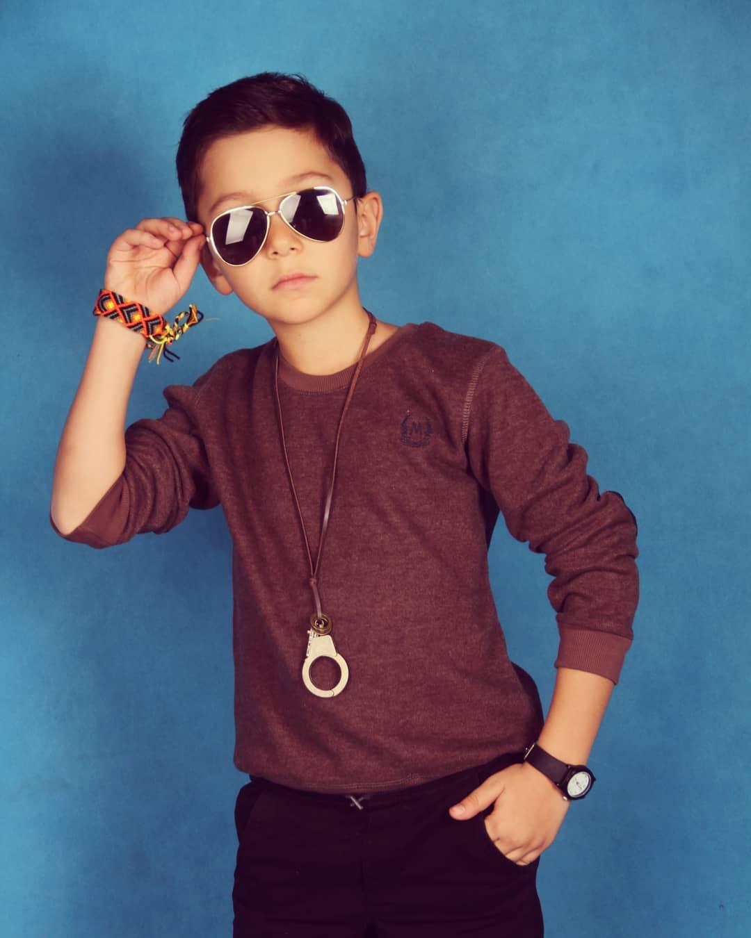 534eb574b23b Boys fashion 2019  cool fashion looks and bold trends of kids ...