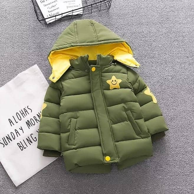 01f4f15eb1780 Kids clothes 2019: top trends and ideas for baby boy and baby girl ...