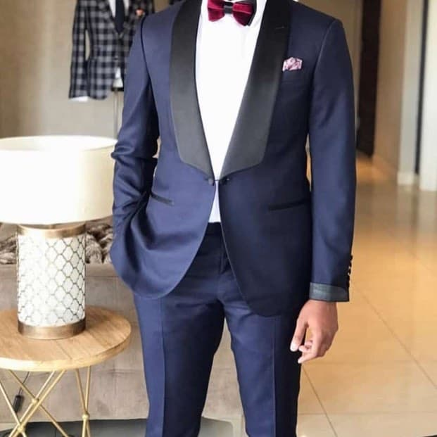 Men suits 2019: gorgeous ideas and trends offered by ...
