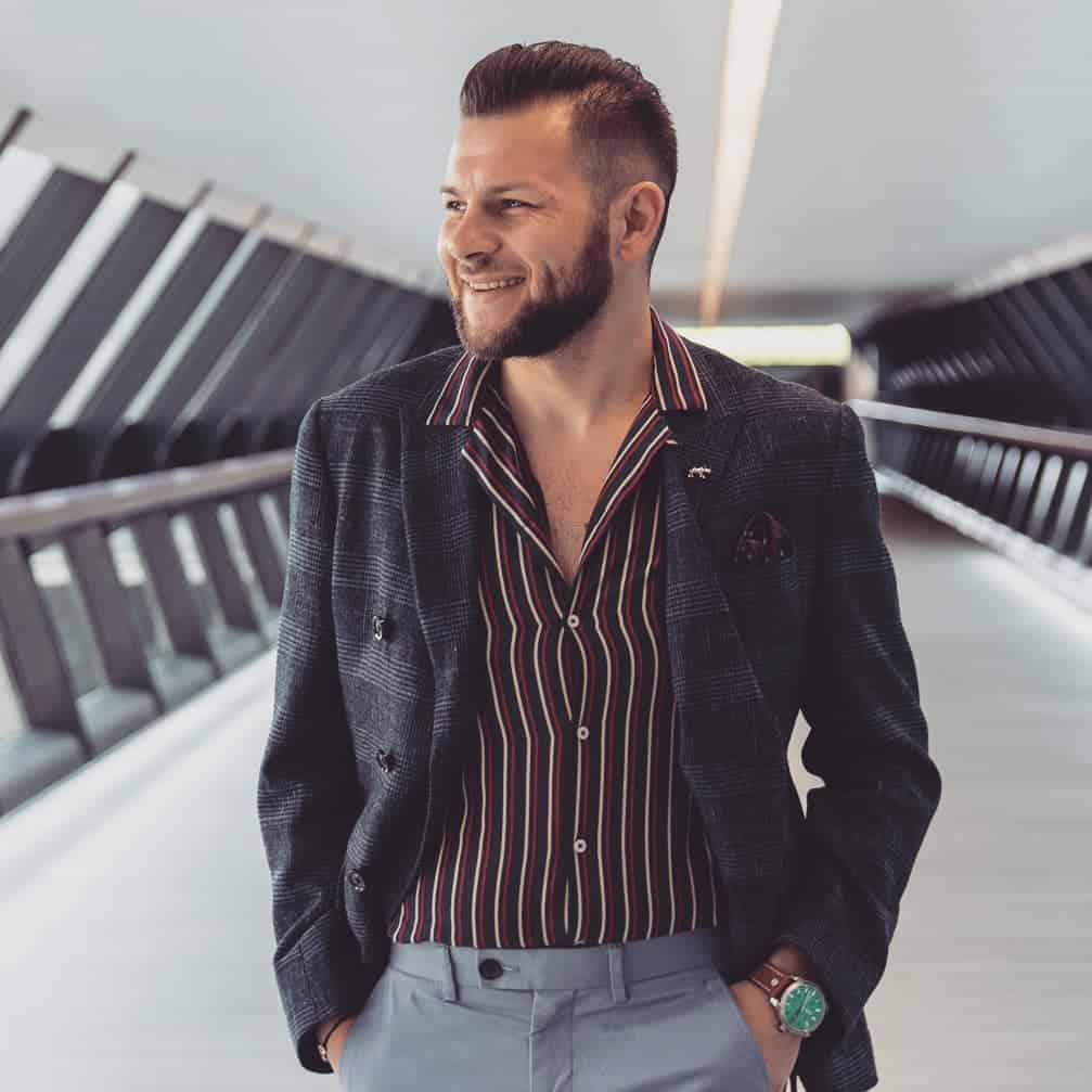 82c7949c Mens shirts 2019: stylish men fashion shirt 2019 trends, ideas and ...