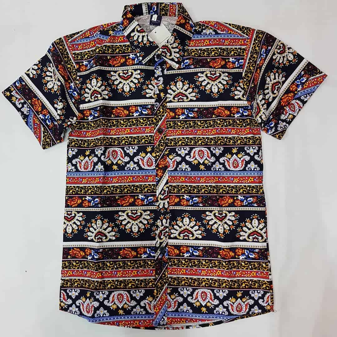 2019 Latest Trends And Ideas: Mens Shirts 2019: Stylish Men Fashion Shirt 2019 Trends
