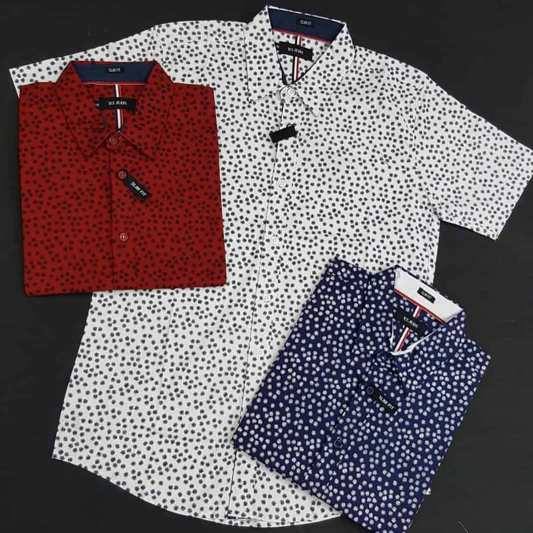 Mens Shirts 2021: Stylish Men Fashion Shirt 2021 Trends, Ideas and Colors