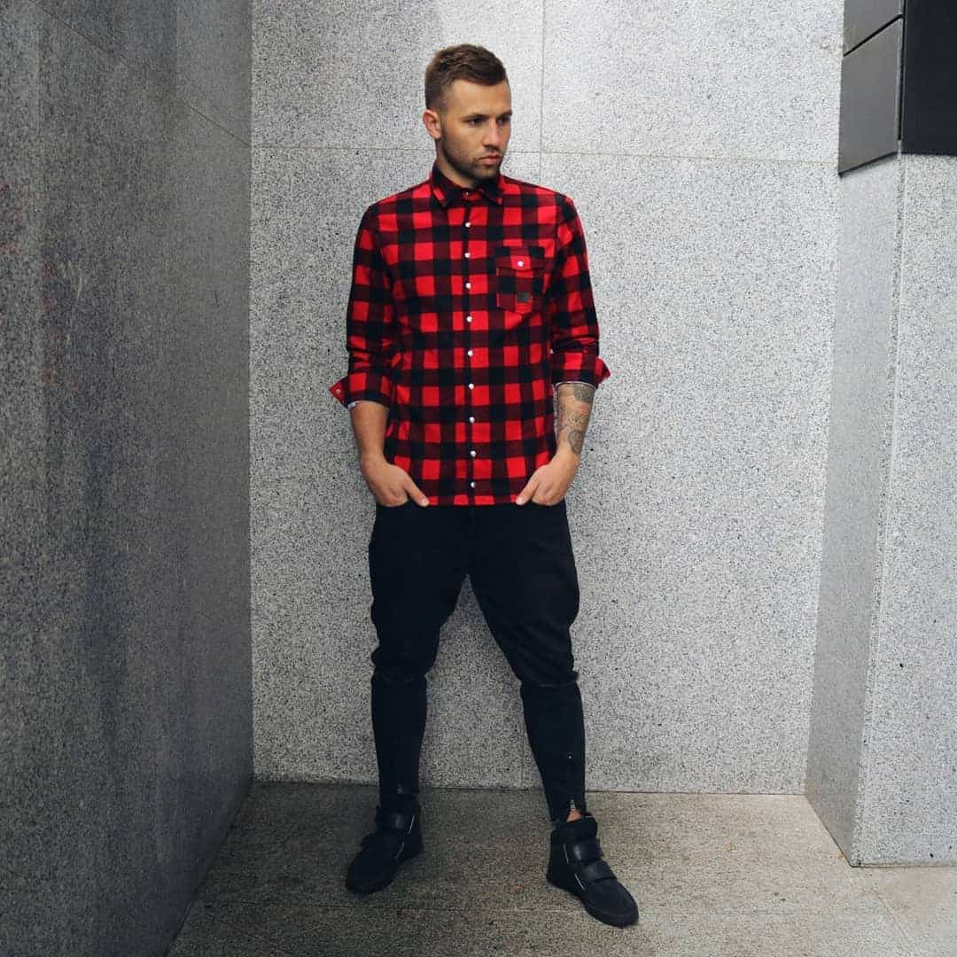 Mens Shirts 2019 Stylish Men Fashion Shirt 2019 Trends Ideas And