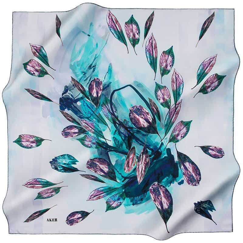 Scarves 2021: Delightful Trends and Dazzling Styles of Scarves for Women 2021