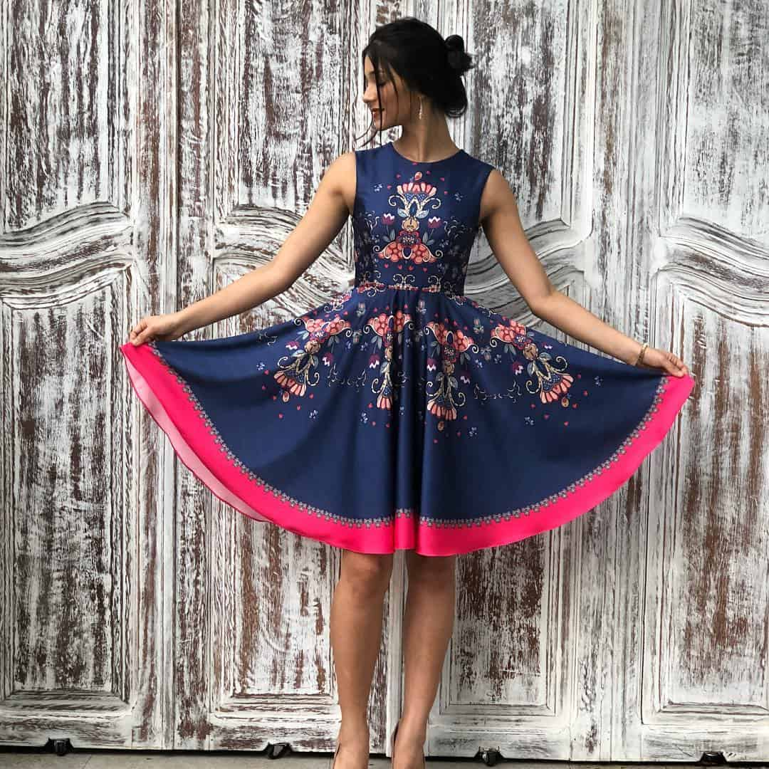 Dress Girl Fashion: Teenage Girl Fashion 2019: Cute Ideas And Trends Of
