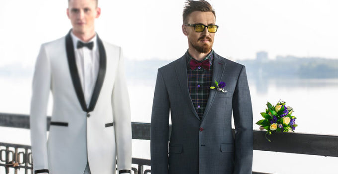 Wedding Suits For Men 2019 New Trends And Ideas For Mens Wedding
