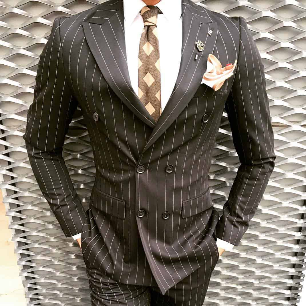Wedding Suits for Men 2021: New Trends and Ideas for Mens Wedding Suits 2021