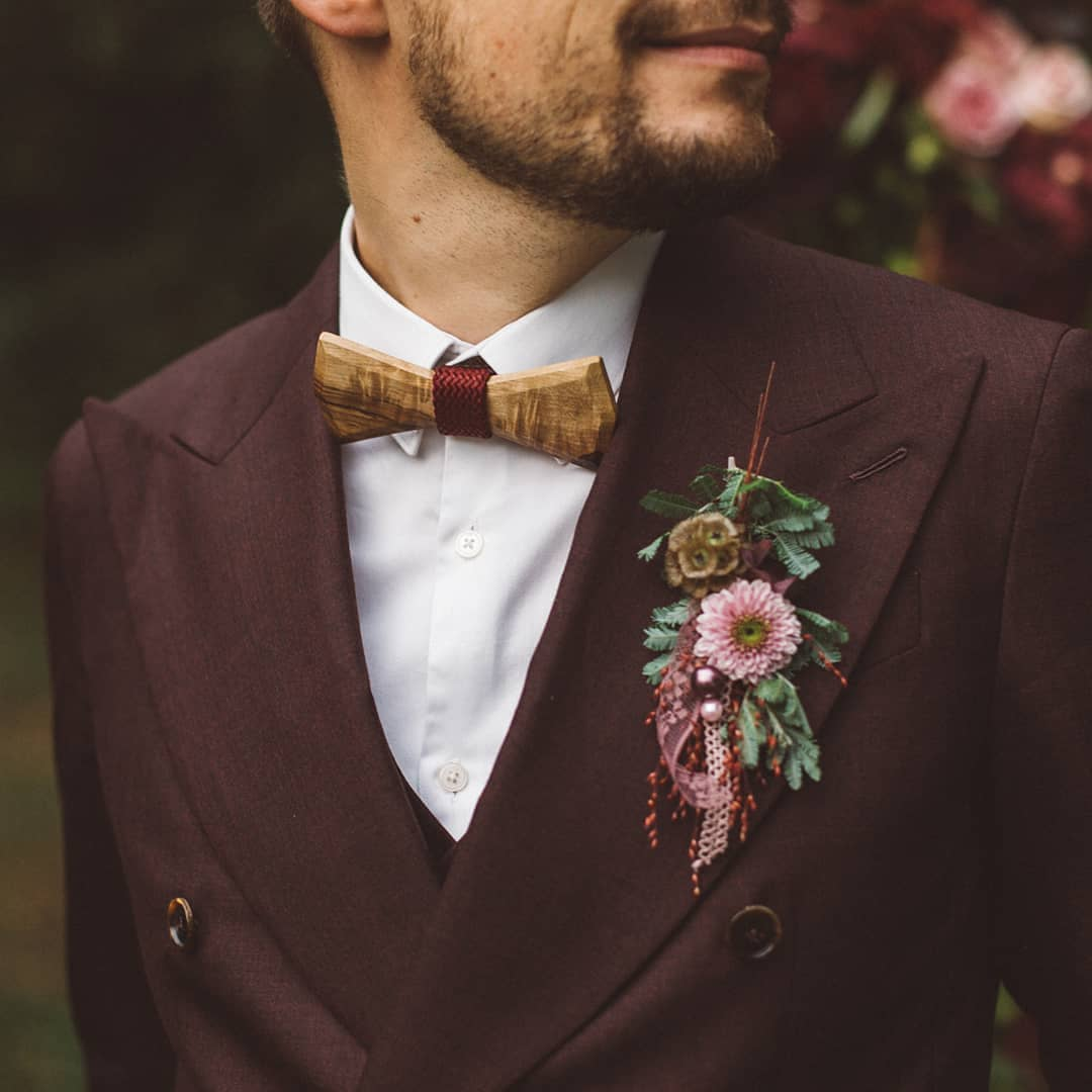Wedding suits for men 2019: New trends and ideas for mens ...