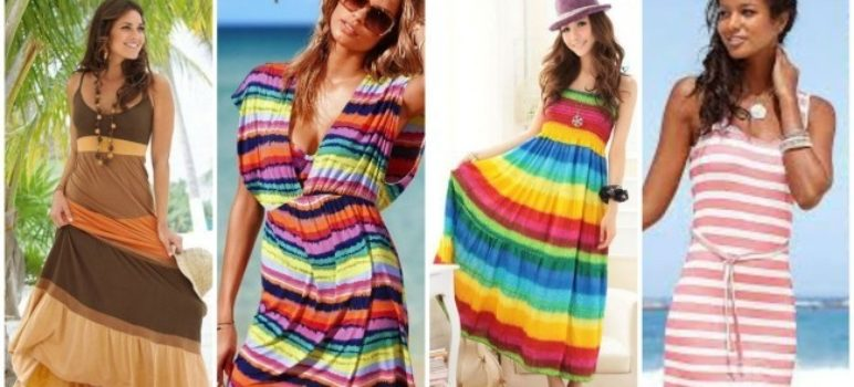 Dresses 2021: awe-inspiring Trends and Bold ideas for dresses in 2021 (Photos+Videos) 1