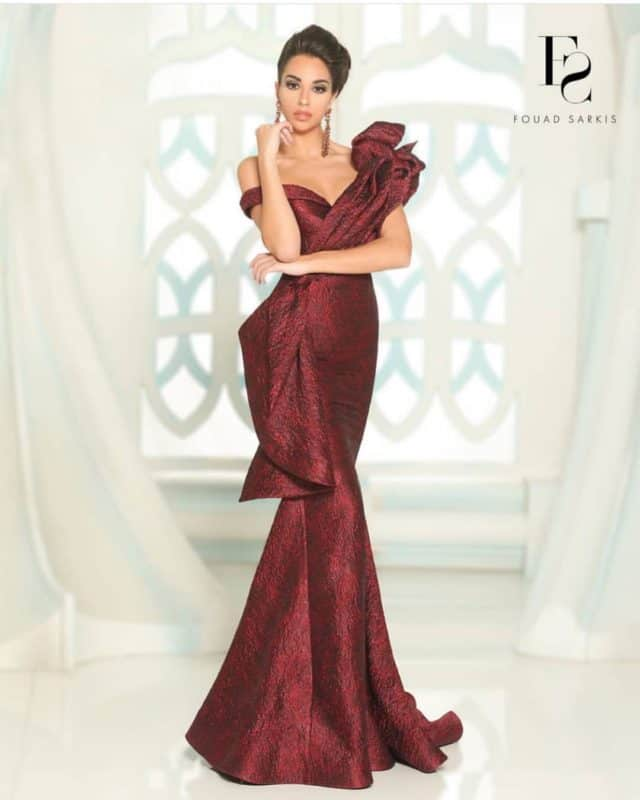 Evening Dresses 2021: Stunning Trends and Ideas for Party Dresses 2021