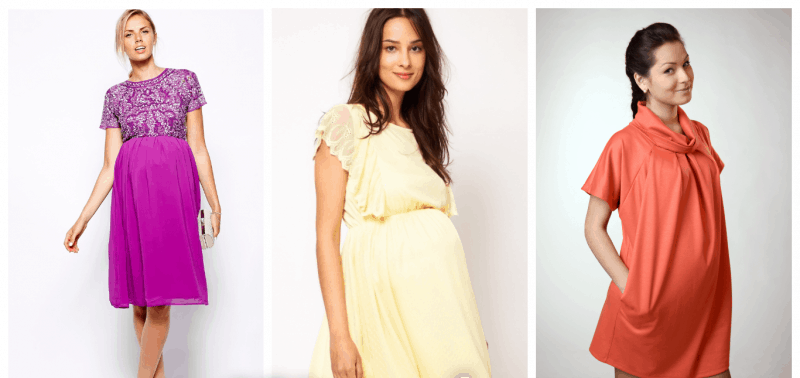 Maternity Fashion 2021: Startling Trends and Ideas for Maternity Clothes 2021 5