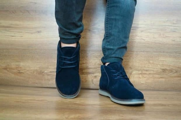 74fe94a666ac4 Mens shoes 2019: Trends and delightful ideas for mens designer shoes ...