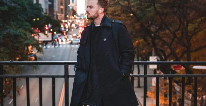 fccafb438ad1f Mens winter coats 2019: Trends and gorgeous ideas for mens designer coats  2019