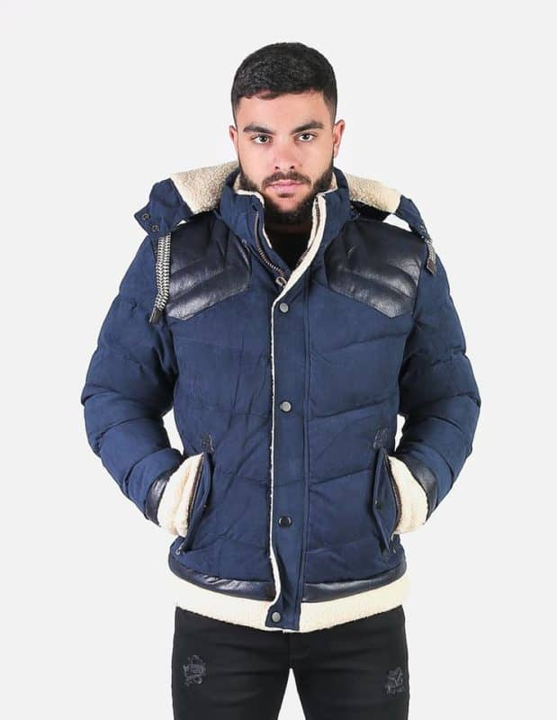 ce819bb4550cd Mens winter coats 2019: Trends and gorgeous ideas for mens designer ...