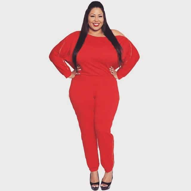 Plus Size Fashion 2019: Top Tempting Trends And Ideas For