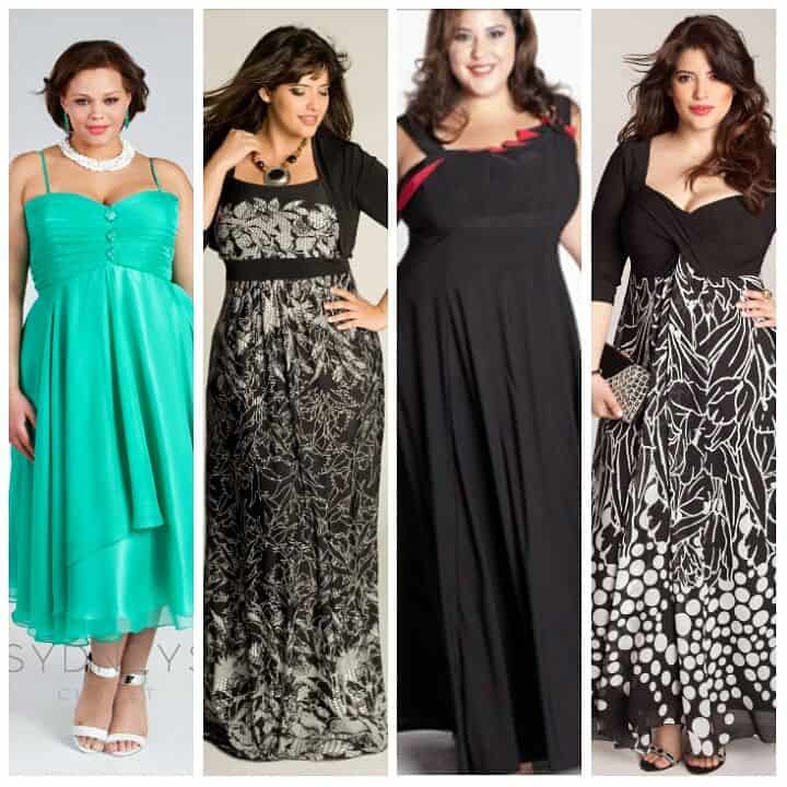 Plus Size Fashion 2021: Top Tempting Trends and Ideas for Plus Size Dresses 2021 (Photos+Videos) 6
