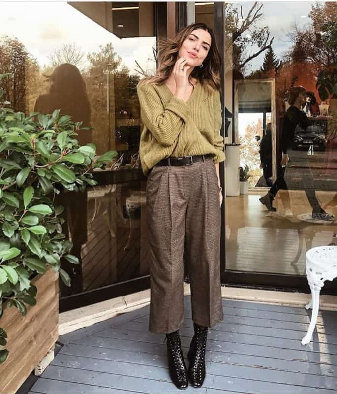 Womens Pants 2021: Alluring Trends and Bold Ideas of Womens Trousers 2021