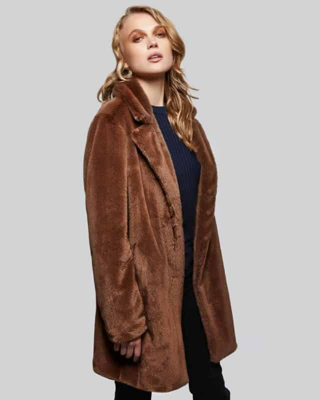 Womens Winter Coats 2021: Dazzling Trends and Options of Ladies Coats 2021