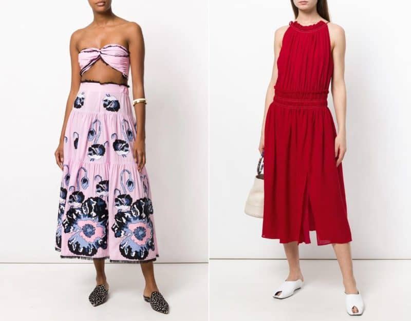 Dresses 2021: awe-inspiring Trends and Bold ideas for dresses in 2021