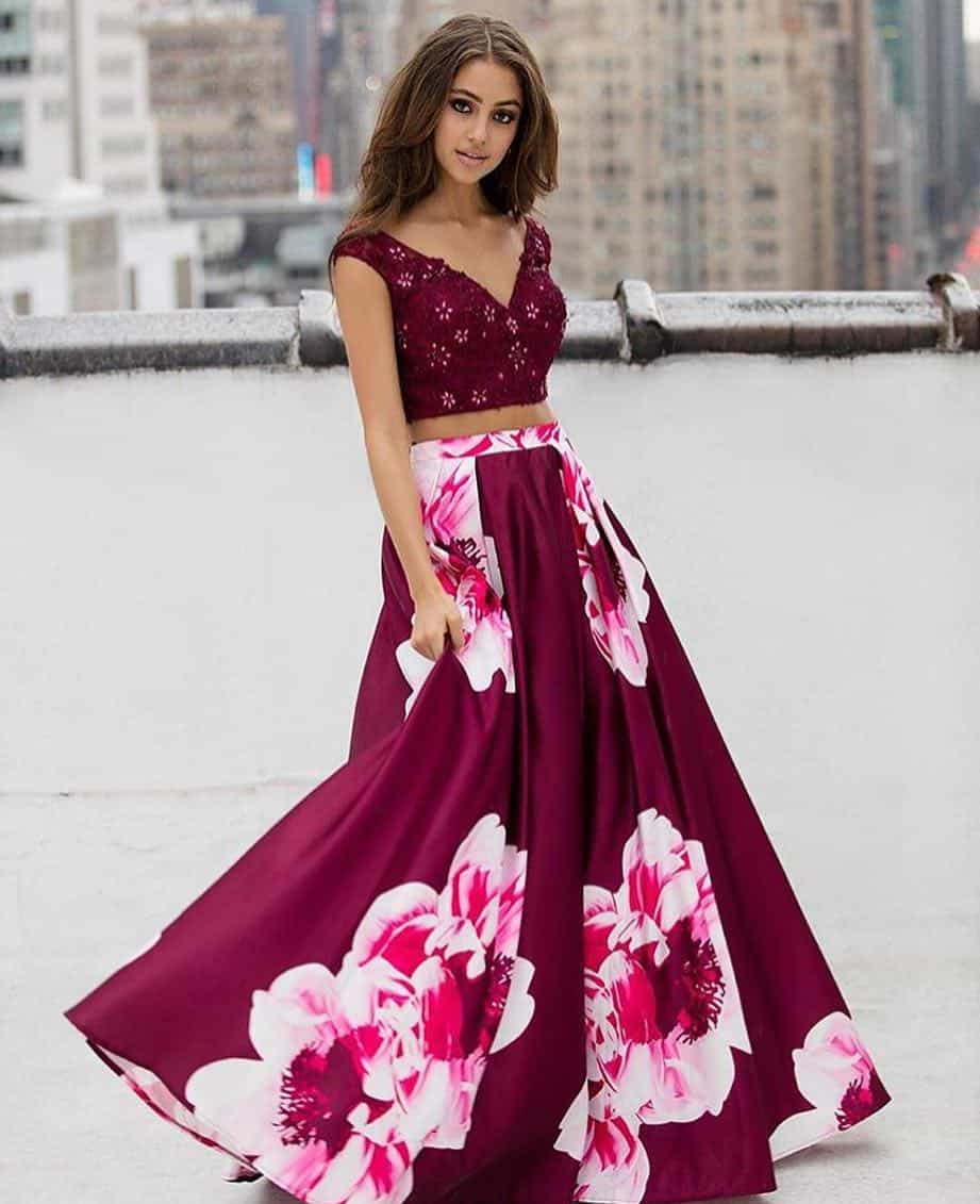 Prom Dresses 2021: Tends and Ideas for Evening Dresses 2021
