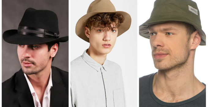 506aa9afd Men hats 2019: dazzling trends and gorgeous fashion deals of mens caps 2019