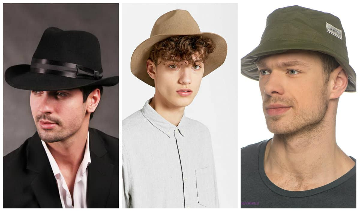 Men Hats 2021: Dazzling Trends and Gorgeous Fashion Deals of Mens Caps 2021 7