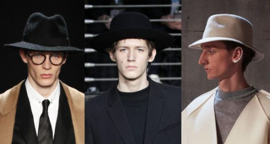 Men hats 2019: dazzling trends and gorgeous fashion deals of
