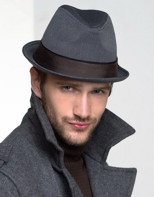 1dccbf5c4 Men hats 2019: dazzling trends and gorgeous fashion deals of mens ...