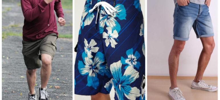Top 10 Mens Shorts Styles 2019: Fashionable Mens Shorts 2019 (37 Photos+Videos) 3