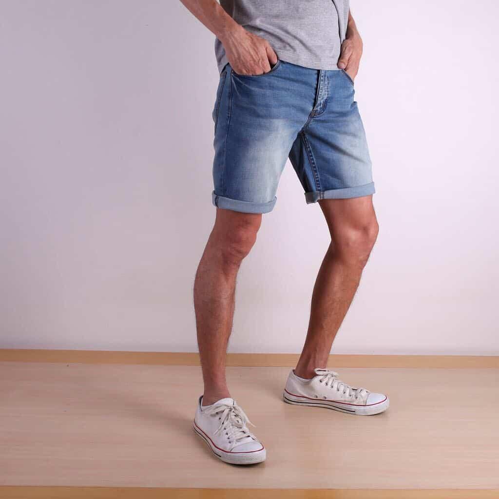 c500c3a43f Top 10 Mens Shorts Styles 2019: Fashionable Mens Shorts 2019 (37 ...