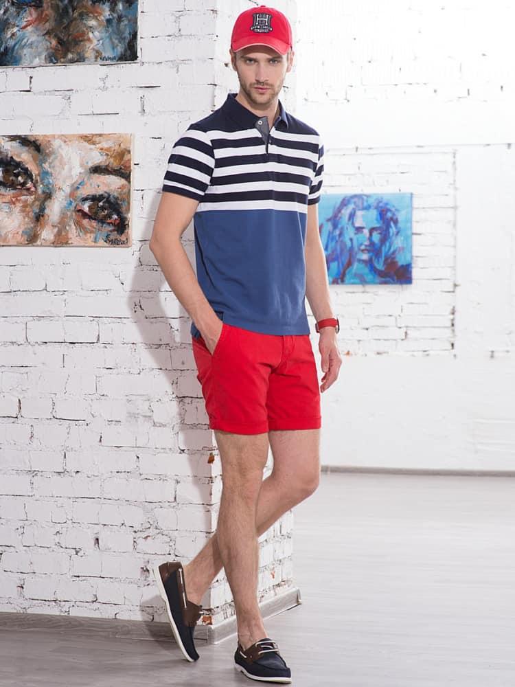 \Top 10 Mens Shorts Styles 2021: Fashionable Mens Shorts 2021