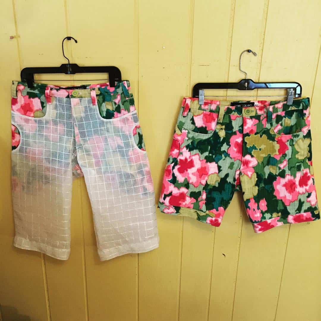 1dc23d241d Denim Brand Summer Vintage Hole Jeans Casual Shorts for Men 2019 Fashion  Trend Male Beach Shorts