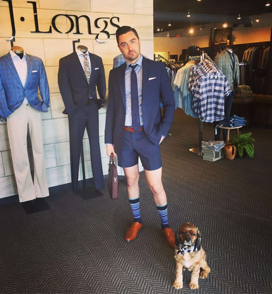 Top 10 Mens Shorts Styles 2021: Fashionable Mens Shorts 2021