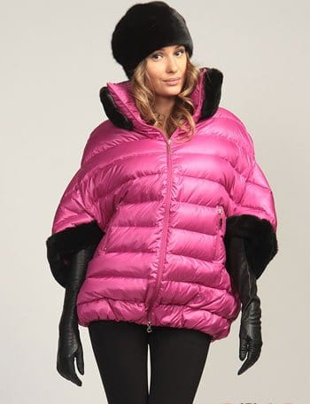 Womens Winter Jackets 2021: Spectacular Trends of Jackets for Women 2021