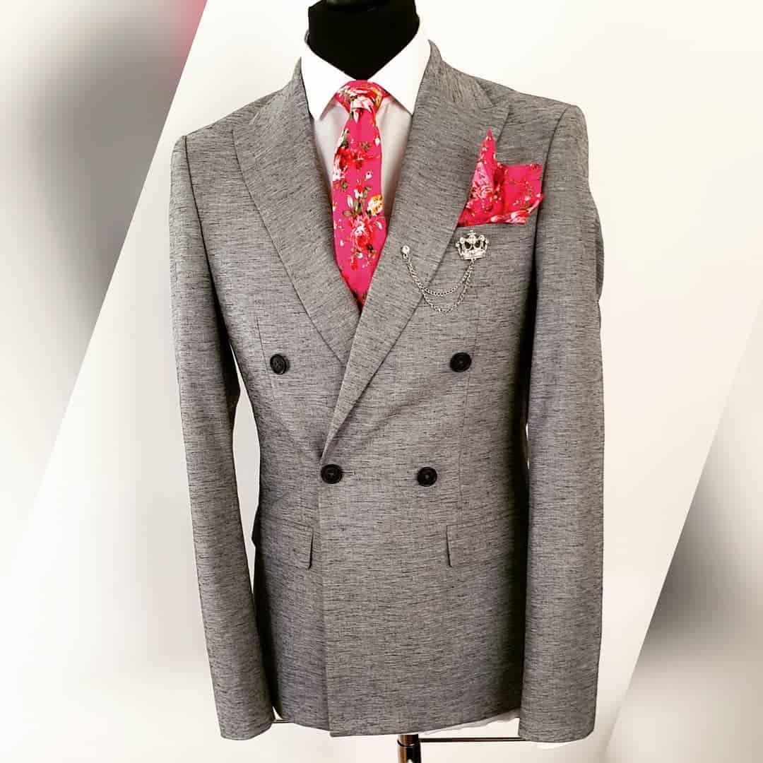 Top 9 Wedding Suits For Men 2020: Go-To List Of Wedding