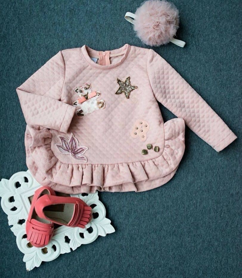 baby girl clothes 2020 blouses