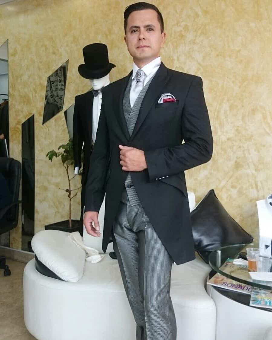 costumes mariage homme 2020