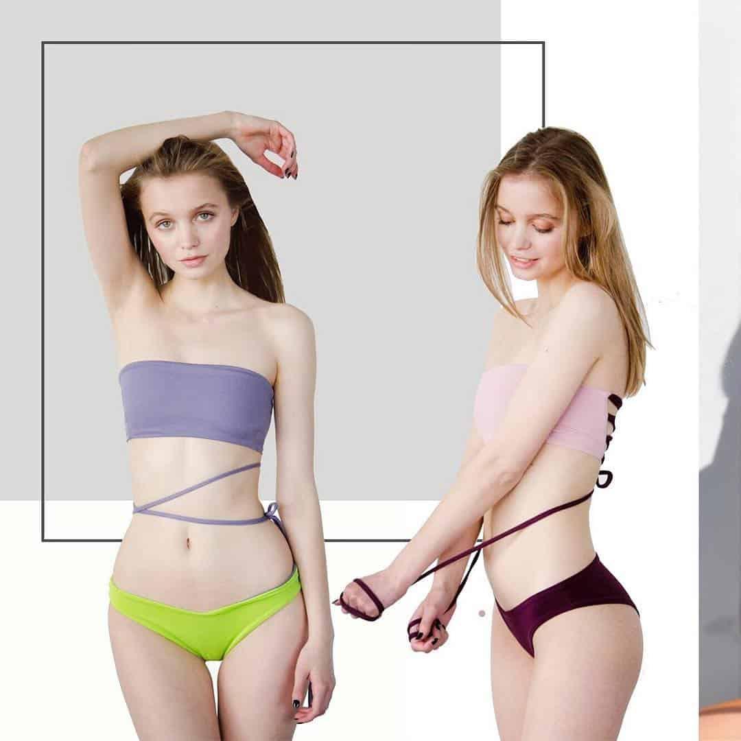 maillots de bain femme 2020