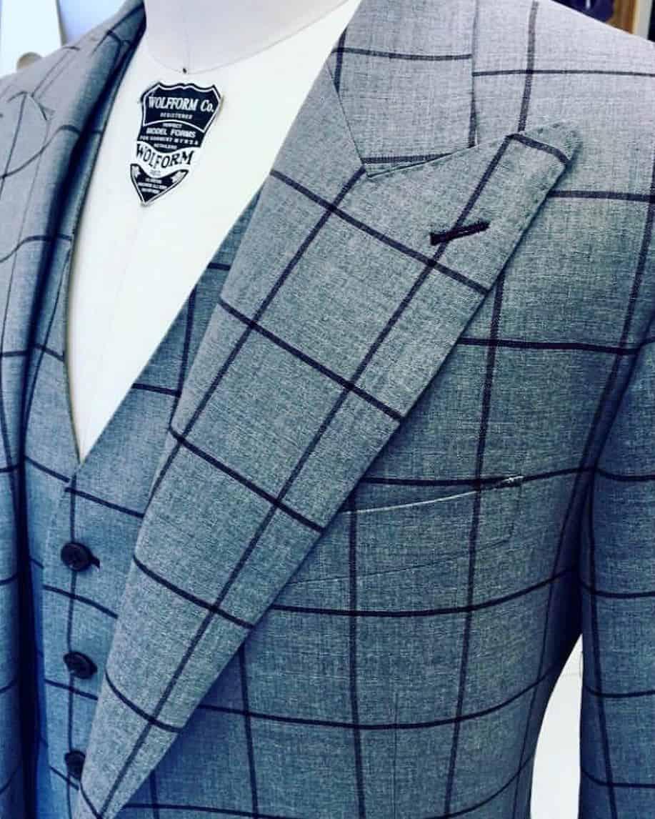 Set blazer trends 2020