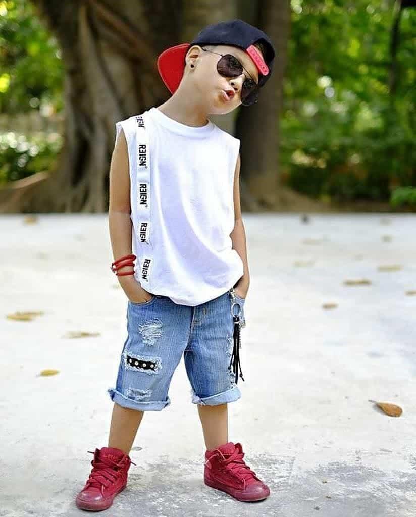 boy shirt new style 2020
