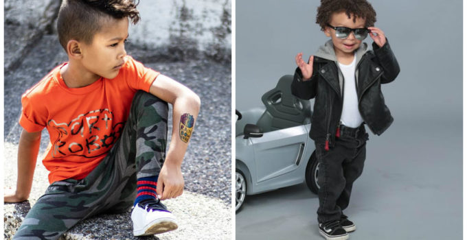 Top 8 Trends of Boys Fashion 2020: Best ideas for kids