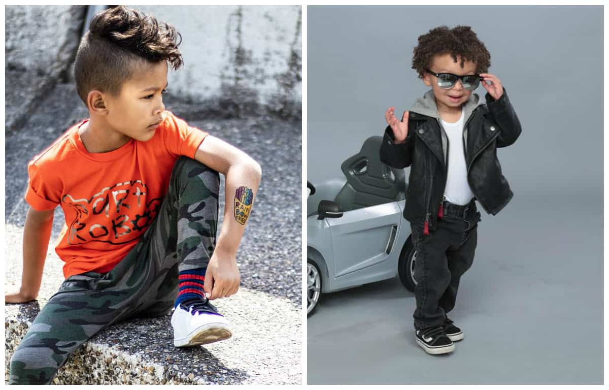 Top 8 Trends of Boys Fashion 2020: Best ideas for Kids Clothes 2020 (55 Photos+Videos) 8